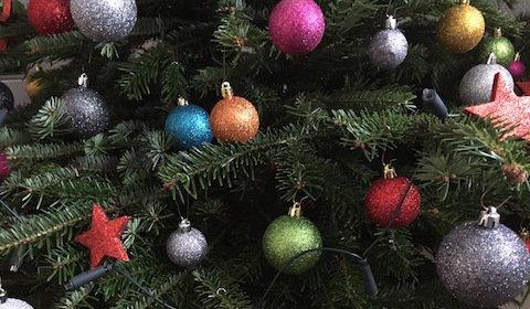 Öffnungszeiten Weihnachten, Silvester und Neujahr