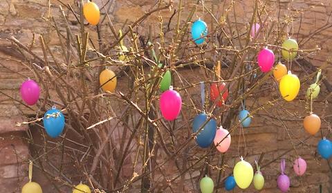 Öffnungszeiten Ostern und aktuelle Infos