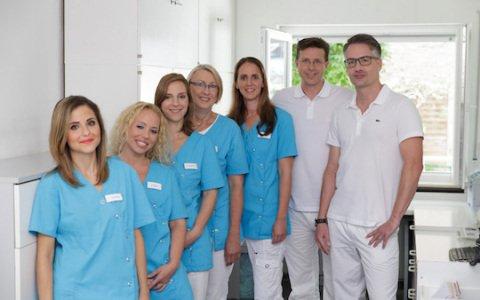 Neuer Arztsitz in Maintal und neue Öffnungszeiten!