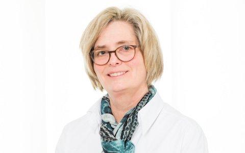 Dr. med. Ulrike Hildt