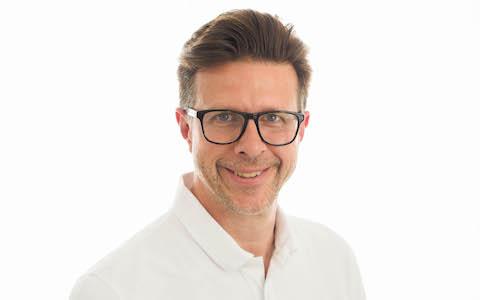 Dr. med. Jochen Schellmann