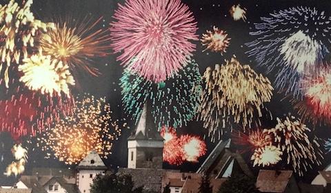 Neues Jahr – Neues Glück! 11 Dinge, die Ihnen mehr Schwung verleihen