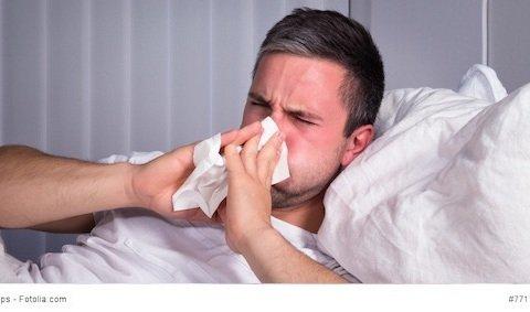 Grippewelle – Höhepunkt wohl erst Mitte März!