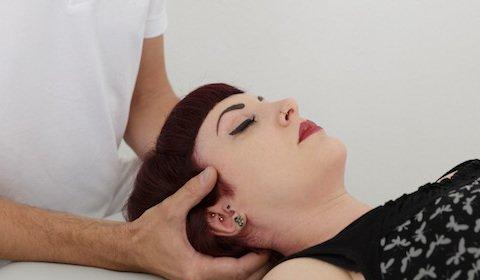 Osteopathische Medizin