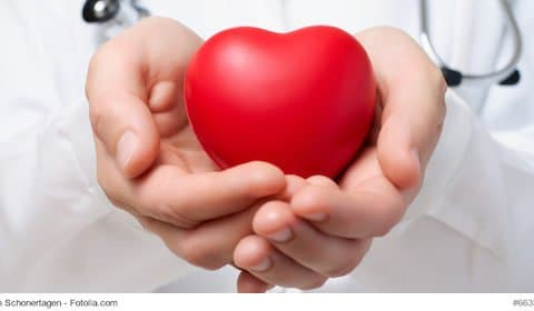 12 Tipps bei Herzinsuffizienz (Herzschwäche)