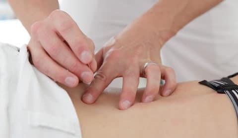 Nacken- , Schulter- und Rückenschmerzen: Fast immer heilbar!